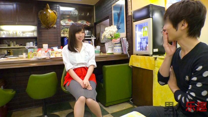[300MIUM-155]服务员中文简介 23岁咖啡店女服务员作品:300MIUM-155详情