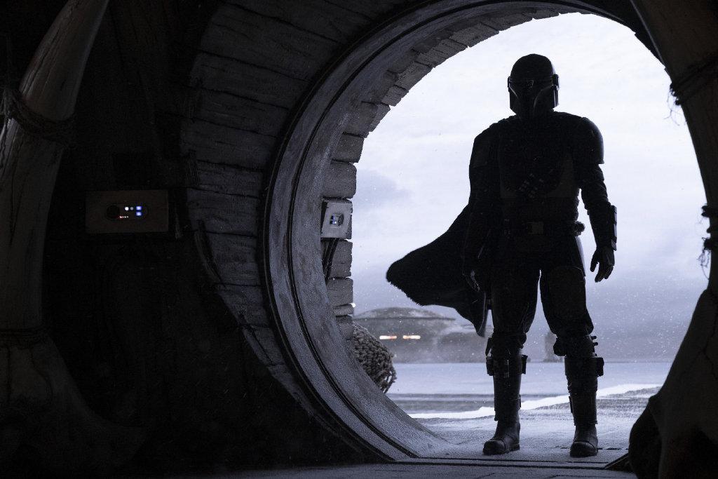 《曼达洛人》第二季迎来更新