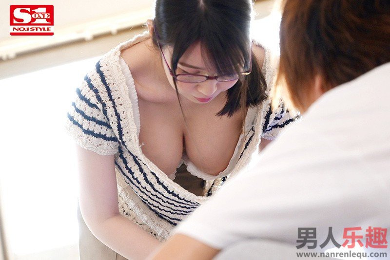 SSNI-941 梦乃あいか(梦乃爱华)低调而又疯狂的眼镜妹大学生