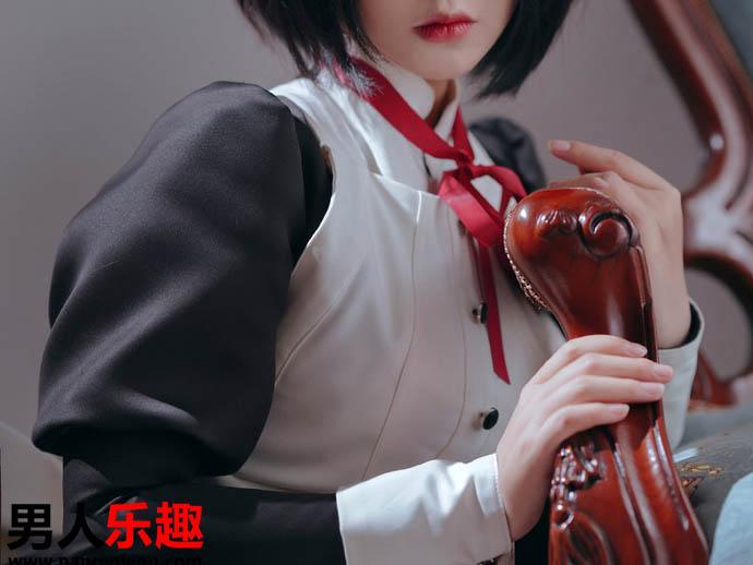[CHN-179]内海遥(内海はるか)20岁的女仆小姐姐