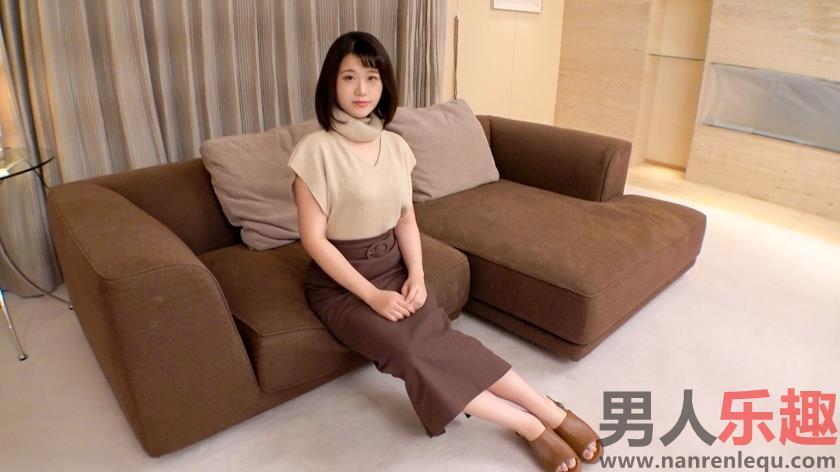 SIRO-4318系列封面奈绪31岁中学教师