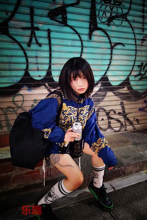 FC2PPV-1568660 める(爱琉)fc2的叛逆女孩
