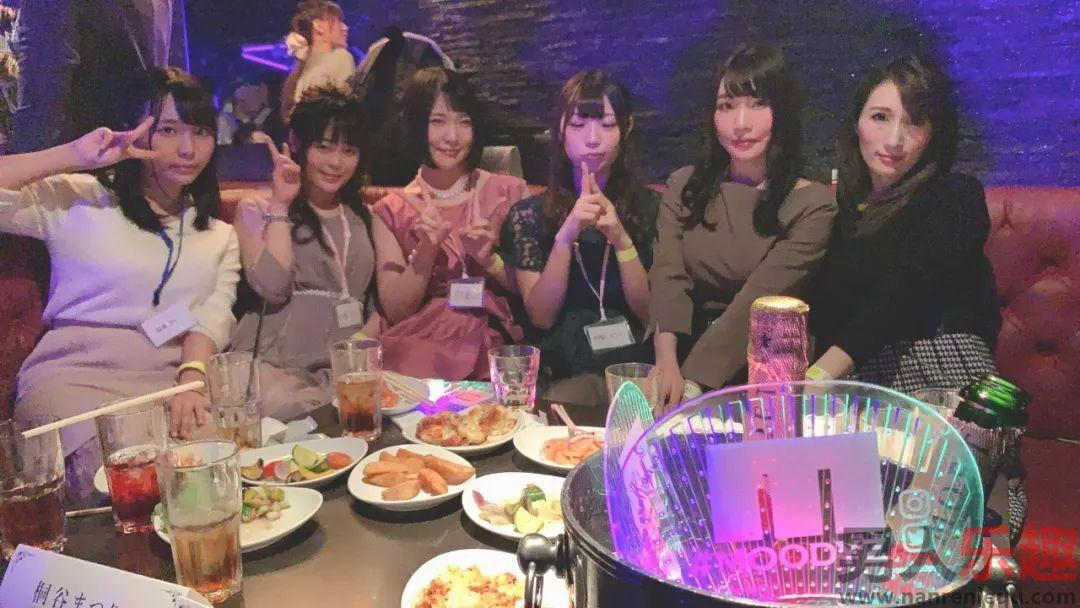 "MOODYZ忘年会:M厂的""尾牙宴"",谁能拔得头筹?"