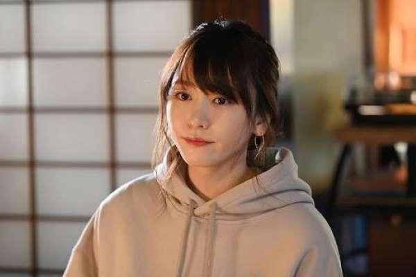 "号称""韩版新垣结衣""《そよん》超可爱"