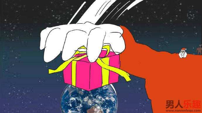 2020年12月26日网络热门视频与热门图片:圣诞快乐