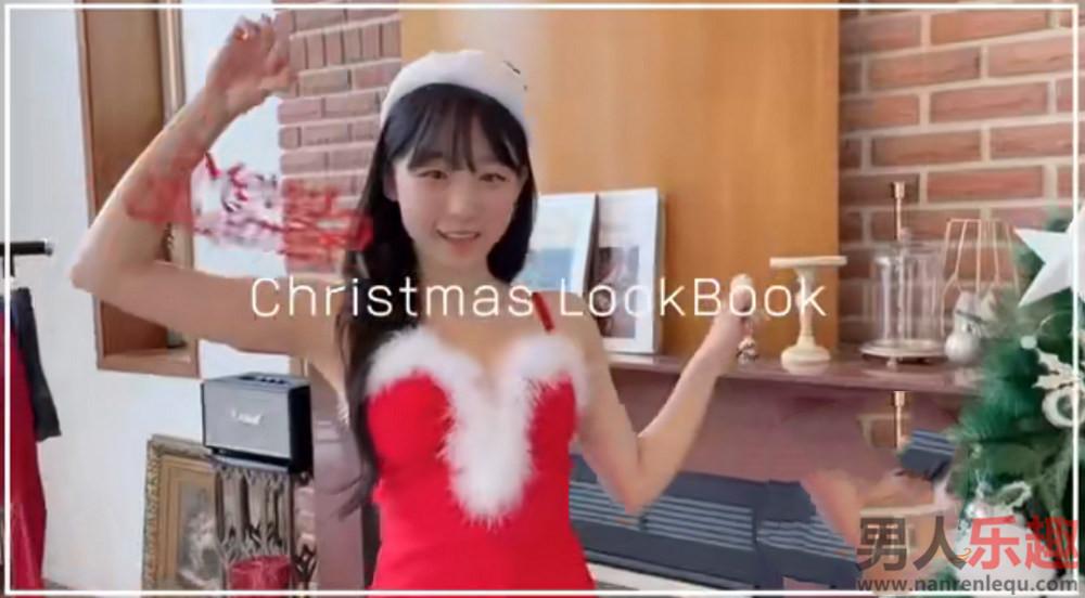 圣诞节穿搭分享,你准备好了吗