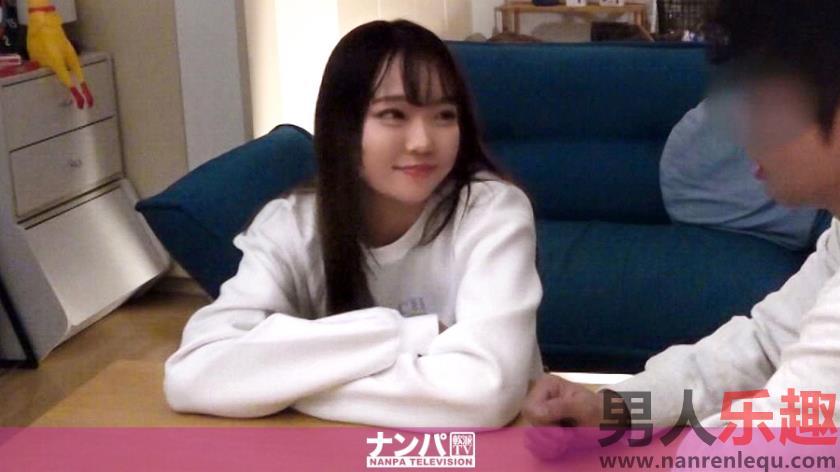 200GANA-2408系列封面22岁服装店员
